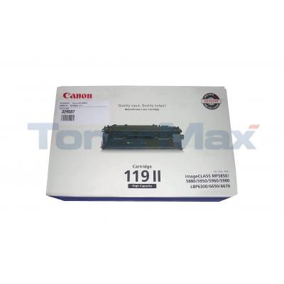 CANON IMAGECLASS LBP6300DN TONER CTG BLACK HY